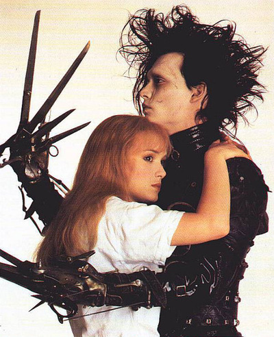 god i love johnny depp. and this movie. and everything it had to teach.