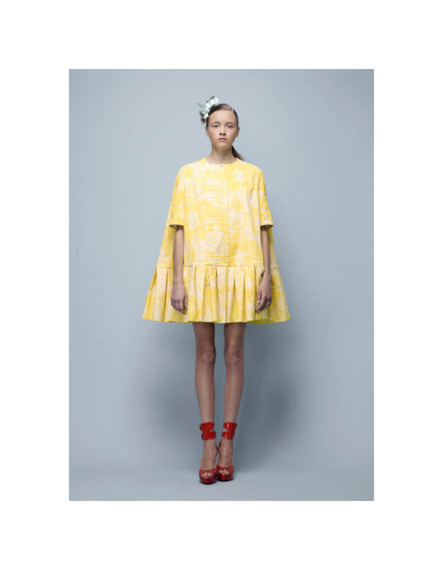 Paule Ka Spring 2012 Collection