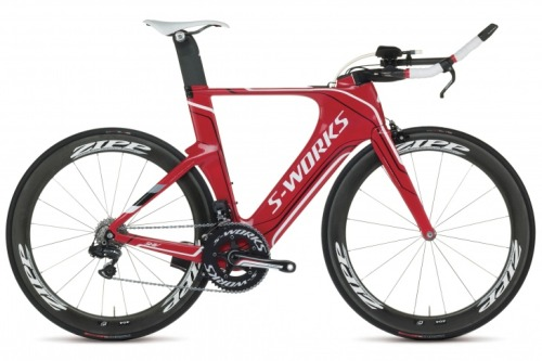 Specialized SHIV 2012