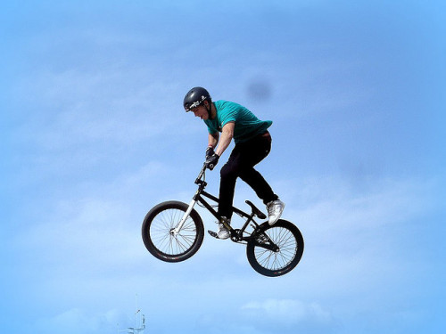 BMX (StreetPark) on Flickr.