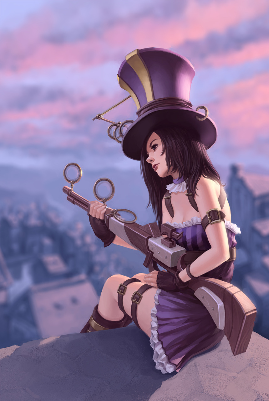 tulimyrsky:  That is pretty awesome Caitlyn.