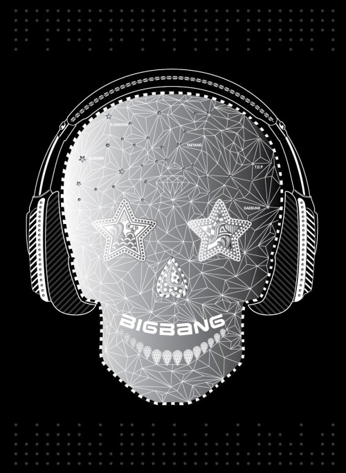 "fuckyeahbigbangstuff:  BIG BANG 4TH MINI ALBUM GIVEAWAY! I'm currently entering the KPOP Masters contest to win a pair of tickets to a KPOP concert in Las Vegas next month! To increase my votes and my chances, I'm holding a giveaway. RULES: 1. You do not have to be following me at fuckyeahbigbangstuff2. Liking this post will not increase your chances at winning, but reblogging will.3. You MUST reblog this post, but you may only reblog a maximum of 3 times. 4. You MUST ""like"" this Facebook photo to vote for me AND ""like"" the KPOP Masters fan page so your vote can count.5. Giveaway ends on October 13th at 12AM PST6. Winner has 24 hours to respond to a tumblr message with their address and facebook link (to check they followed the facebook rules) before a new winner is chosen.  -These rules mean that you have a maximum of 3 entries for the giveaway -I WILL check that you have followed all of the rules -Winner will be chosen by a random number generator."