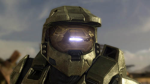 "totalfilm:  Is the Halo movie back on? Has the Halo movie finally fought its way out of development hell? Information included in a French press release for a book based on the videogame suggests a movie is planned for release in 2012 and is being made in cooperation with some major names.  ""A film adaptation is set in 2012. It will be conducted jointly by two heavyweights of American cinema: Steven Spielberg and Dreamworks,"" says the press release for Halo: Cryptum, after a little translation. So, is it happening? [FOR THE FULL STORY, CLICK ON MASTER CHIEF OR FOLLOW THIS LINK]"