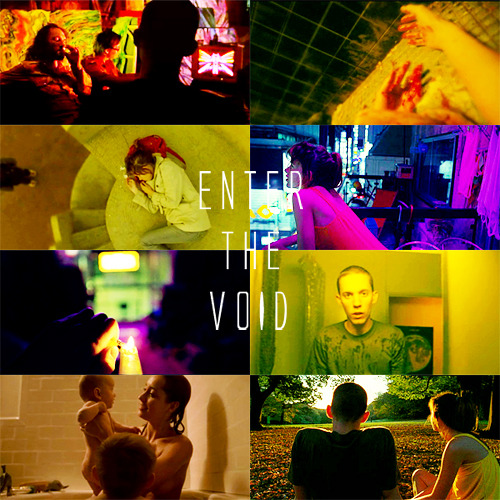 cancer-man:  Ten Films, Ten Days: Enter The Void  They say you fly when you die.