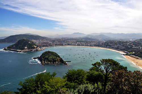 San Sebastian, Spain (by Eduardo Sentchordi)