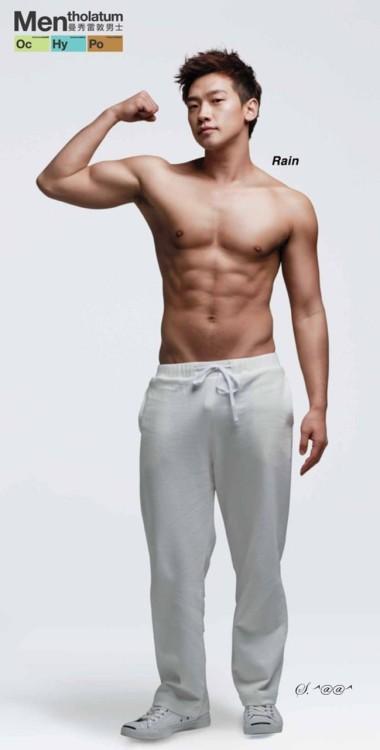 leecifer • 0mg all asian guys are scrawny and skinny