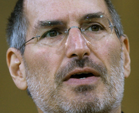 discoverynews:  Ten Surprising Facts About Steve Jobs Yes, there is more to know about this man. He was once homeless, dated Joan Baez, didn't eat meat…. Read more  Steve Jobs and Bill Gates are both college drop-outs. Does this make you wonder why anyone is willing to pile up tens of thousands of dollars in college debt to get an undergraduate degree? I know these guys are unique, but it doesn't take a genius to start a business. And a business doesn't have to be Apple or MicroSoft to be a good business.
