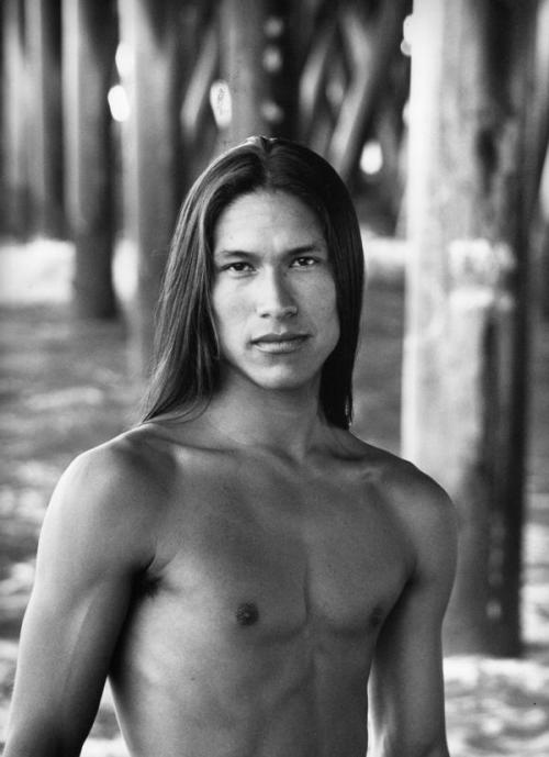 My Bohemian Boyfriend  Actor/model Rick Mora