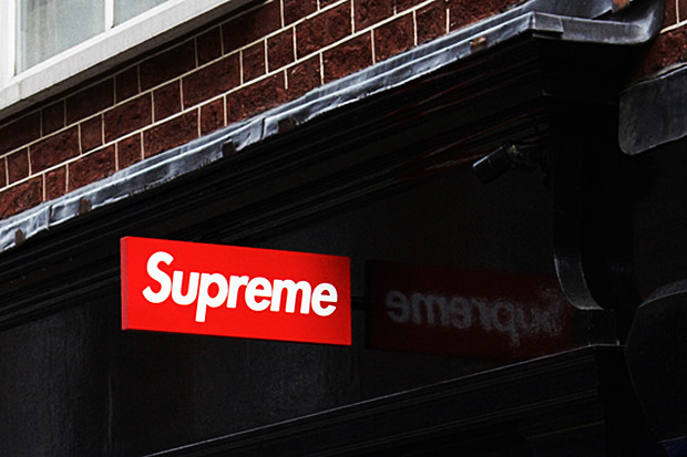 supreme london,uk
