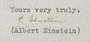 In this letter Albert Einstein advises President Franklin D. Roosevelt  of developments in the field of nuclear energy, particularly the  possibility that foreign governments might harness a uranium-based  nuclear chain reaction to create a weapon, and recommending quick action  by the Roosevelt administration to advance American nuclear research.  This letter was a collaboration between Einstein, physicist Leo Szilard,  and economist Alexander Sachs, who had been an administrator of the  National Recovery Administration and Roosevelt adviser.  Sachs  personally delivered the letter to Roosevelt on October 11, 1939.  The  outbreak of World War II on September 1, 1939 had delayed the delivery.  This letter is credited with launching what would eventually become  known as the Manhattan Project.