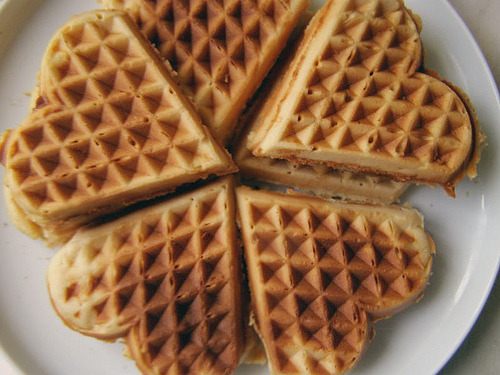 4kotagonz:  I want these waffles…
