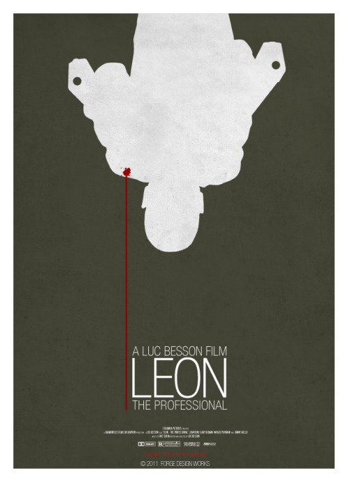 Leon by Forge Design Works