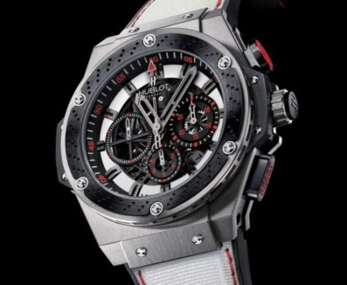 Hublot King Power Suzuka
