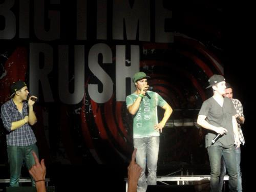 Big Time Rush….#32