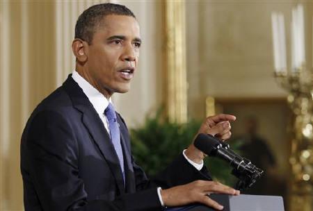"""奥巴马批评中国在贸易中""""耍花招"""""""