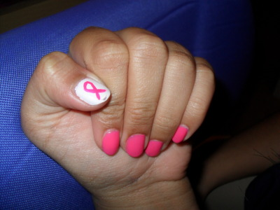 my roomie's nailz!