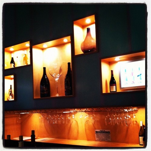 #wine #sanluisobispo #vineyard #Tolosa (Taken with instagram)