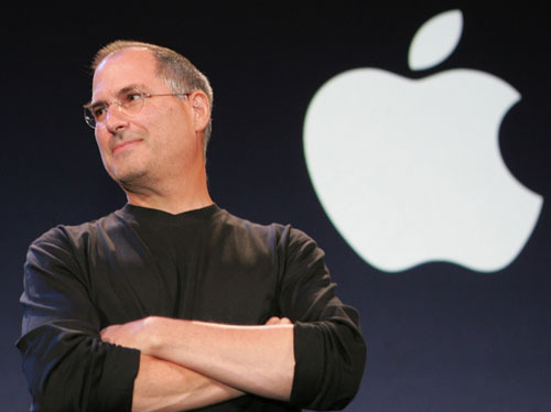 totalfilm:  Sony buys the film rights to Steve Jobs authorised biography Sony Pictures is in the midst of making a deal to secure the movie rights to upcoming authorised biography, Steve Jobs.Deadline has the report, which claims the deal is '$1m against $3m', with Mark Gordon in line to produce.The book, by Walter Isaacson, was initially scheduled to be released on 21 November, but that has now been bumped forward to 24 October.[FOR THE FULL STORY, CLICK ON THE IMAGE OR FOLLOW THIS LINK]