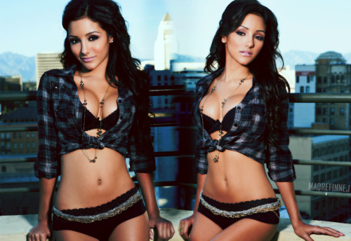 jessicarh-xo:  madrefinnej:  Melanie Iglesias for Import Tuner.  (via imgTumble)