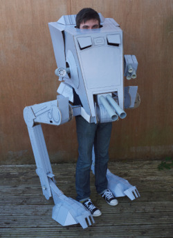 decepticonnolly:  Cool Cosplay