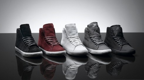 born-within-a-boombox:  my favorite type of supras hot!!