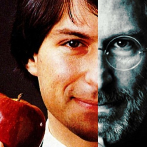 """Steve Jobs never set out to become Steve Jobs."" Quotations from his 2005 Stanford Commencement Address provide inspiration for all of us to live our lives more fully."