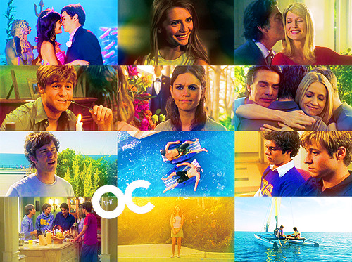 30 DAY TV SHOW CHALLENGE | 29. first tv show obsession→ the oc