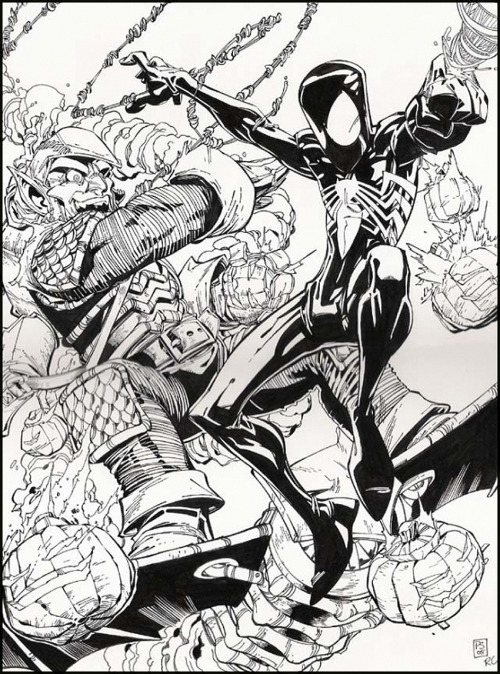 Spider-Man vs. The Hobgoblin