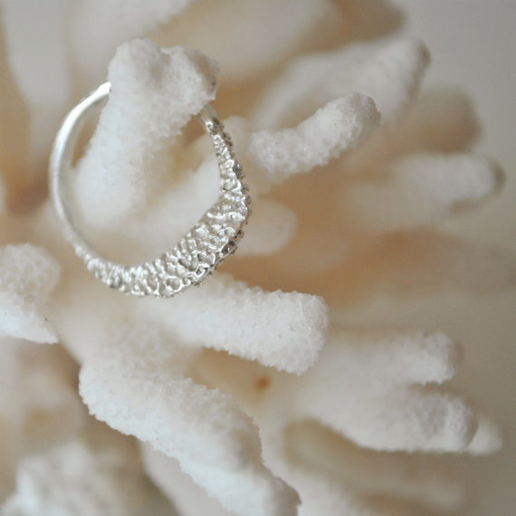 (via Sea Specimen Ring by TheAngryWeather on Etsy)