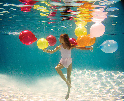 salveo:  Balloons magic (by sugarock)