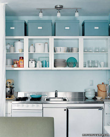 5 Steps to Organize Your Kitchen Cabinets
