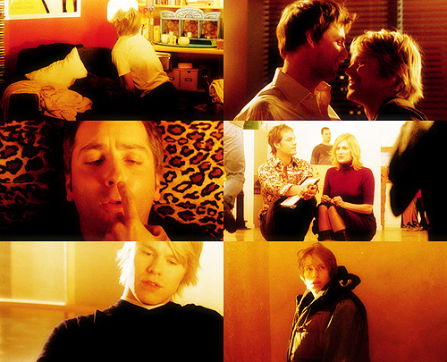 thepulsetobegin:  30 days of queer as folk: [day 2; five favourite episodes]→ 4. 3x08