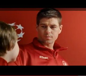 Steven Gerrard follows in the footsteps of Eric Cantona as he makes his acting debut starring in Will, out on October the 21st… WHAT?!  Don't panic Kop End, this isn't Gerrard making a shock career change! (Sorry Everton fans) Steven Gerrard makes a cameo as himself in 2011 British movie, Will. The film that is set in 2005 during Liverpool's European cup winning season, tells the story of a young orphan who travels across Europe to see his beloved team compete in the Champions League final in Istanbul. Written and directed by Ellen Perry (with Zack Anderson, Screenplay) the film starsDamian Lewis, Alice Krige and Brit Cinema legend Bob Hoskins.  A Personal Note: The Movie also stars Neil Fitzmaurice who is most famously known for starring in, writing and co-creating Peter Kay Phoenix Nights and may also be recognizable from the many characters he's portrayed in various British TV comedies including villain Jeff from Peep Show. Fitzmaurice has appeared in a film based on Liverpool's 2005 Champion's League victory already and starred as their coach, Spaniard Rafa Benitez and I wonder if he will reprise his role for this feature…
