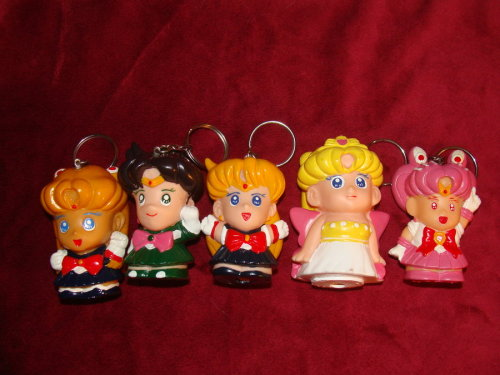 sailorhoneymoon:  sailormoonbootlegs:  Chibi-Usa's eyes