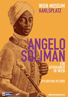"Angelo Soliman: An African in Vienna The latest temporary exhibition at the Vienna City Museum addresses the life of Angelo Soliman, former child slave, chamberlain, freemason and acquaintance of Mozart, tutor to the prince's children and whose body after his death was stuffed and displayed in the Natural history museum as a ""half-naked savage"", decorated with ostrich feathers and shells.  I haven't yet seen the exhibition, but I have good reason to be excited. The Vienna City Museum has had temporary exhibitions before that deal with the immigrant presence in Vienna (for example: Gastarbejteri), but the permanent exhibition has at last count (roughly 4 months ago) one depiction of an African person in full feather regalia from an 'exotic goods' shop sign which also features the only appearance of an Asian person, representation of the significant Turkish community on Vienna is limited to paintings of the antagonists of the Battle of Vienna 1683 alongside instruments of battle and siege - a major disservice to the 70, 445 people of Turkish descent in this city - Jewish people are only mentioned in relation to their persecution (pre-Holocaust, the permanent exhibition stops around the outbreak of WWI with Klimt and Schiele) and are neither depicted nor objects displayed to demonstrate their presence… the list goes on.  Whilst this is again a temporary exhibition, the museum is currently in the process of redesigning the permanent exhibition and I sincerely hope that the research and reaction to the Soliman exhibition and Gastarbejteri will become permanent elements. Also exciting about the new exhibition is the challenging special events that are taking place as part of the events programme (pdf). My calendar is already marked with events ranging from museological discussion of the ethics of displaying human remains, to tours of the city highlighting the African presence in Vienna over centuries, and discussions about the changing attitudes towards the African community held together with African groups. And I intend to go and take part in lots of these events, so expect to be hearing more about this exhibition and the accompanying programme in the future!"