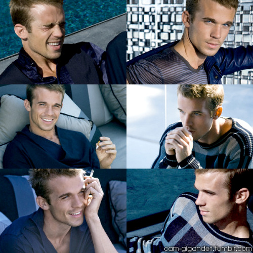 Cam Gigandet Graphic (Edited by me,Cam Gigandet Fansite)