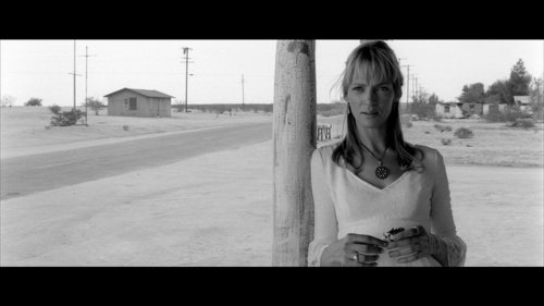 jilldelarge:  30 Day Quentin Tarantino challege  Day 1 - Favorite female character The Bride. Beatrix Kiddo.