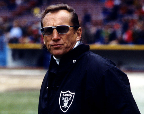 "RIP Al Davis. The Raider Nation will always be the Al Davis Raiders. We will stay committed to our Commitment To Excellence. We will get a Superbowl soon, and on the journey, ""Just Win Baby."""