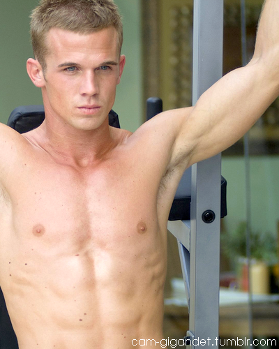 Cam Gigandet movie still from Never Back Down (Edited by me,Cam Gigandet Fansite)