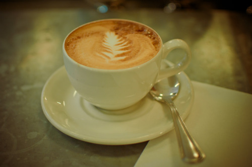 Say hi to Sunday Cappuccino.Perfectly served @ Cafe Minerva in West Village NYC. I really recommend this place to coffee and brunch lovers. They also serve the best poached eggs.