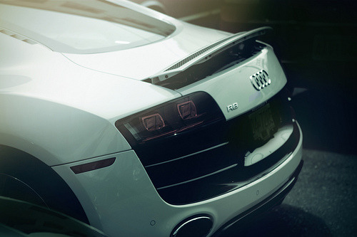 audi's are the best.