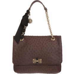 Lanvin Happy MM Shoulder Bag