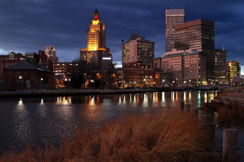 Home is where the heart is, Providence will always have a big piece of it.