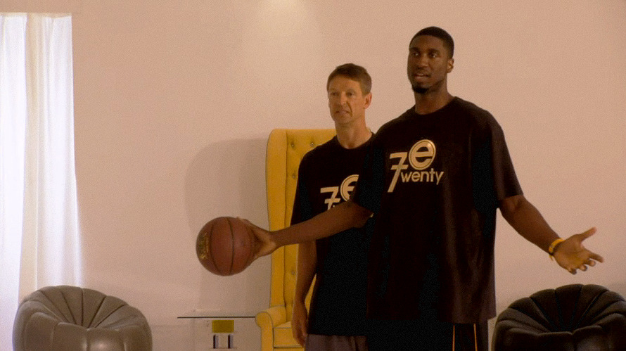 Also, in case you missed it: Detlef Schrempf with Roy Hibbert on Parks & Recreation