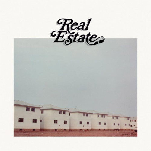 Stream Real Estate's new album Days at NPR.