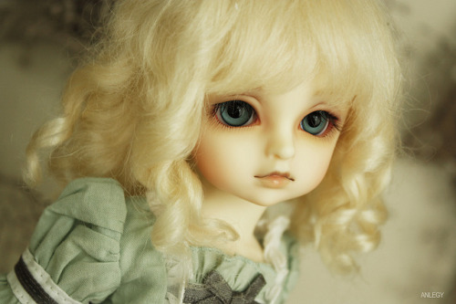 dearliller:  My little Arnise by Anlegy *Busy* on Flickr.