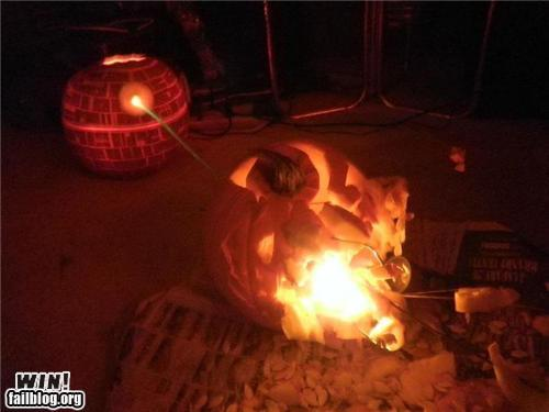 Best jack o latern ever