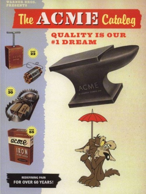 The ACME Catalog