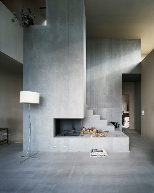 love concrete inside & out