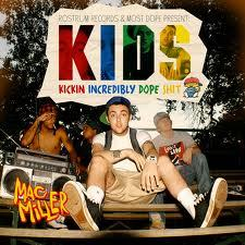 Thumbs up Mac Miller